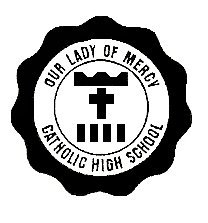 Our Lady of Mercy Catholic High School